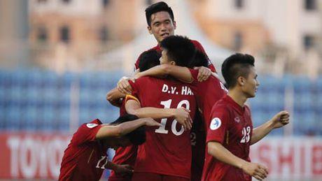 U19 Viet Nam ton trong, nhung khong e ngai Nhat Ban - Anh 3
