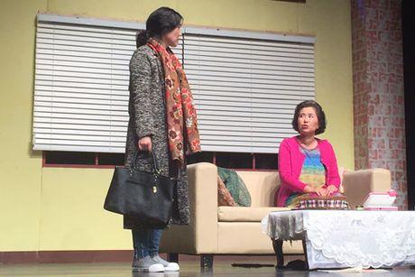 Kich song ngu Han - Viet 'Mua he nam ay' - Anh 1