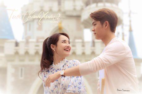 Kang Tae Oh: Hon Nha Phuong kha…bat tien! - Anh 4