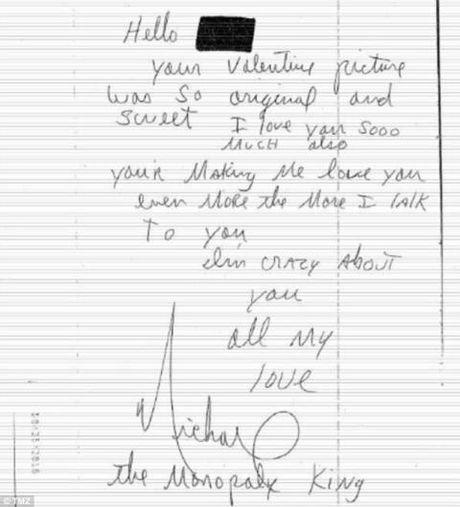 Huyen thoai Michael Jackson lai bi to cao cuong dam tre em - Anh 3
