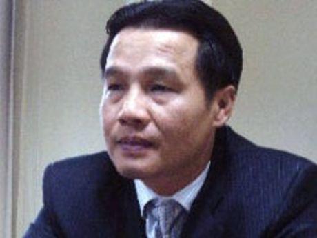 TS. Le Xuan Nghia: 'Can minh bach ra Quoc hoi con so thuc cua no xau' - Anh 1