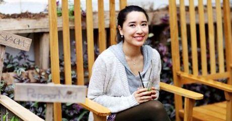 Dao Chi Anh bat ngo roi vi tri CEO KAfe Group sau mot nam 'gay bao' cong dong startup - Anh 1
