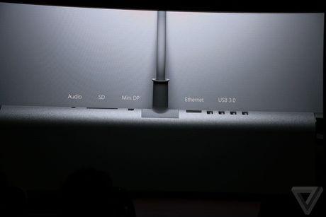 Microsoft Surface Book va Studio ra mat cuc an tuong - Anh 10