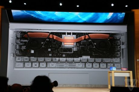 Microsoft Surface Book va Studio ra mat cuc an tuong - Anh 4