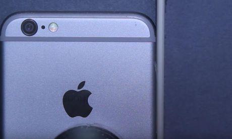 Video Google bo 30 phut tao ra Pixel tu iPhone 7 - Anh 3