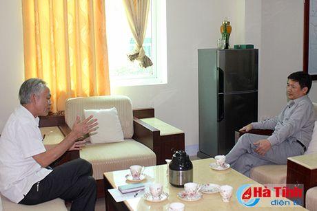 2 nam ky 14 quyet dinh dieu dong, luan chuyen can bo - Anh 1