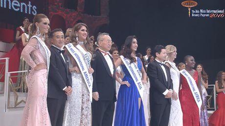 Nguoi dep Philippines dang quang Hoa hau Quoc te 2016 - Anh 2