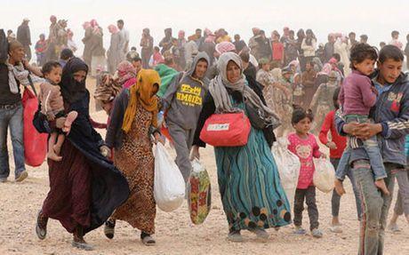 So tan nguoi dan khoi vung chien su Aleppo: Buoc lam tuyet vong - Anh 1