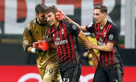 AC Milan va cuoc hoi sinh tham lang - Anh 1