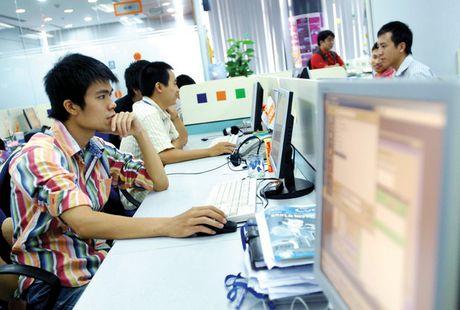 Hop tac voi Nhat Ban la yeu to quan trong cho su phat trien nganh CNTT Viet Nam - Anh 1