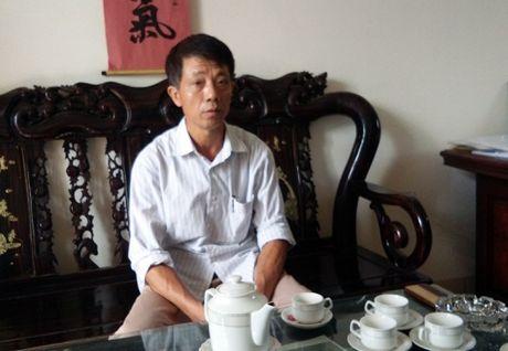 HTX Tan Minh, huyen Thuong Tin: Ban dien khong minh bach - Anh 1