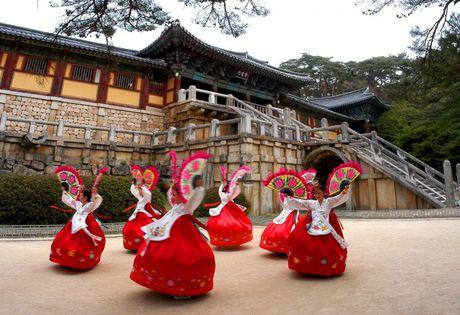 "Chuong trinh ""Nhung ngay Seoul tai Ha Noi"" - Anh 1"