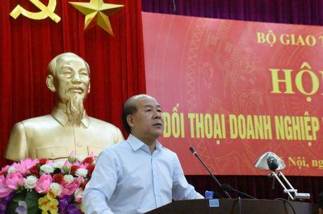 Thao go kho khan cho cac doanh nghiep van tai bien va cang bien 2016 - Anh 3