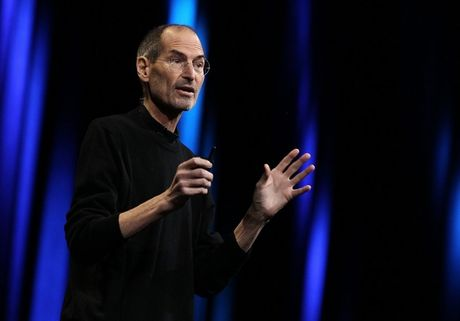 Nghe thuat thanh cong cua Steve Jobs - Anh 1