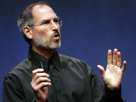Nghe thuat thanh cong cua Steve Jobs - Anh 2