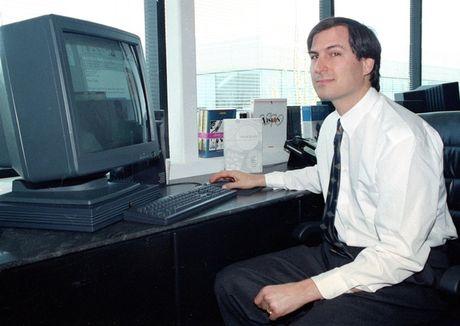 Nghe thuat thanh cong cua Steve Jobs - Anh 3