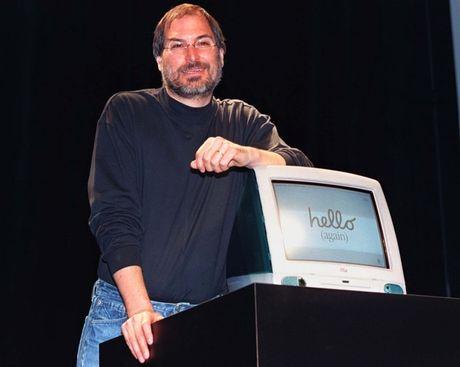 Nghe thuat thanh cong cua Steve Jobs - Anh 4