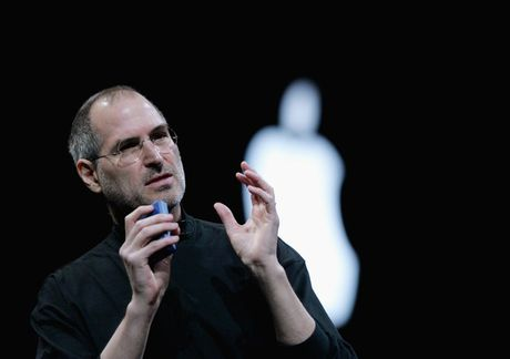 Nghe thuat thanh cong cua Steve Jobs - Anh 7