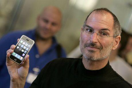 Nghe thuat thanh cong cua Steve Jobs - Anh 8