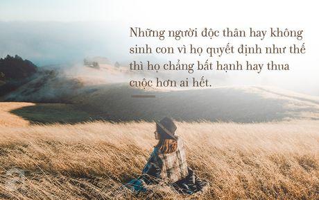 Tai sao phai lay chong va sinh con chi de vua long thien ha? - Anh 2