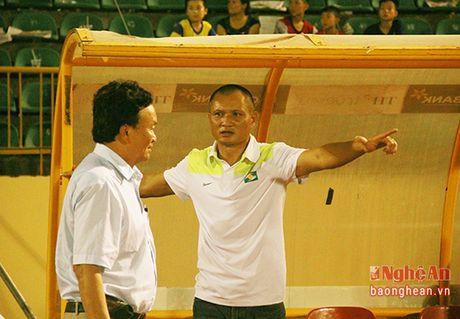 SLNA chon Duc Thang lam HLV truong - Anh 1