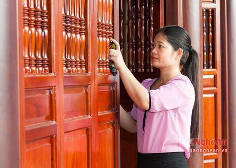 Nha tuong niem cu Phan Boi Chau se duoc khanh thanh vao ngay 29/10 - Anh 11