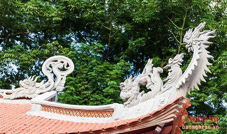 Nha tuong niem cu Phan Boi Chau se duoc khanh thanh vao ngay 29/10 - Anh 6