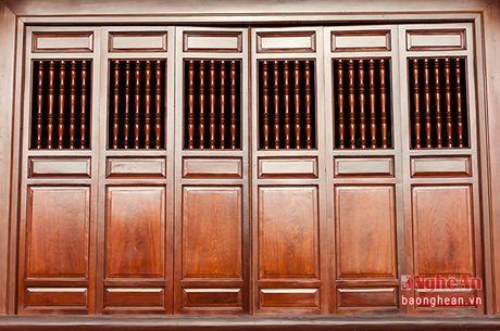 Nha tuong niem cu Phan Boi Chau se duoc khanh thanh vao ngay 29/10 - Anh 7