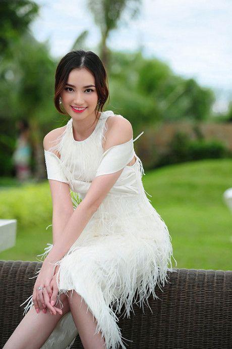 Hoang Thuy Linh, Dong Nhi va 3 chi dep The Face 'thieu dot' anh nhin cung vay trang - Anh 9