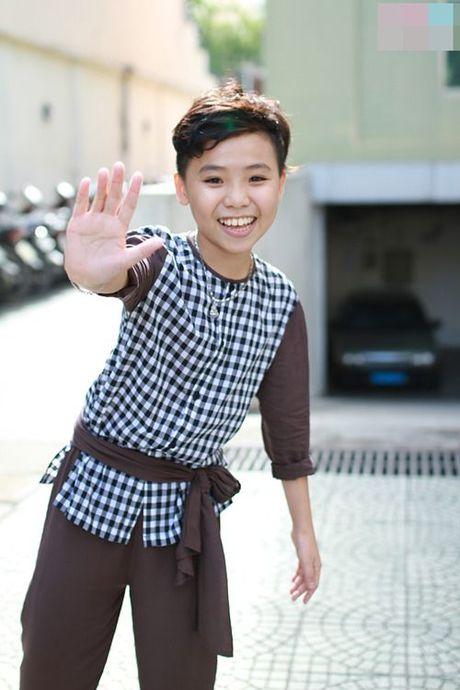 Quang Anh, Thien Nhan, Hong Minh va HLV 3 mua du doan Quan quan The Voice Kids 2016 - Anh 7
