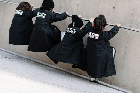 Tai sao Seoul Fashion Week tro thanh 'mien dat hua' cho cac thuong hieu thoi trang moi? - Anh 14