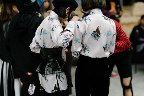 Tai sao Seoul Fashion Week tro thanh 'mien dat hua' cho cac thuong hieu thoi trang moi? - Anh 15