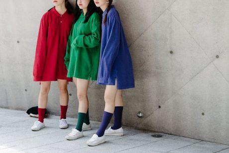 Tai sao Seoul Fashion Week tro thanh 'mien dat hua' cho cac thuong hieu thoi trang moi? - Anh 16