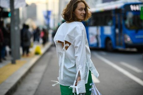 Tai sao Seoul Fashion Week tro thanh 'mien dat hua' cho cac thuong hieu thoi trang moi? - Anh 4