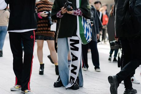 Tai sao Seoul Fashion Week tro thanh 'mien dat hua' cho cac thuong hieu thoi trang moi? - Anh 8