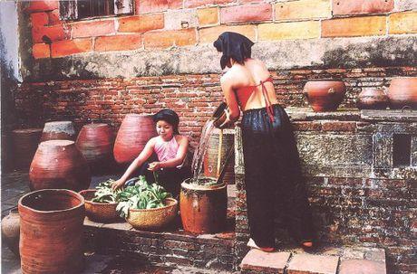 Dang Huu Xuong nghe trai tim minh hat - Anh 3