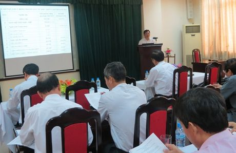 Tong LDLDVN: Huong dan thuc hien Quy che Khen thuong cua to chuc CD - Anh 2