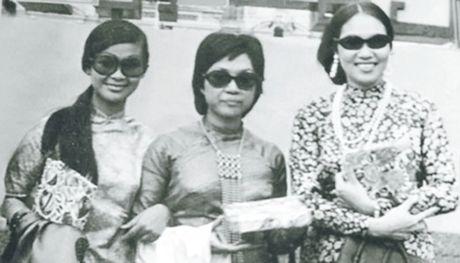Phong tra ca nhac Sai Gon xua: Mat trang va mat troi o phong tra Tu Do - Anh 1