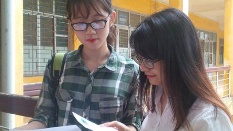 Truong DH Bach khoa Ha Noi duoc tang hoc phi tu nam hoc 2016 - 2017 - Anh 1