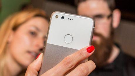 Google xac nhan bo doi smartphone Pixel bi loi camera - Anh 1