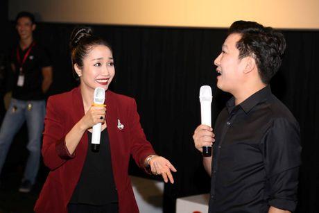 Truong Giang tiet lo chuyen Thu Trang hat do - Anh 2