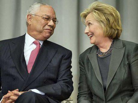 Cuu ngoai truong dang Cong hoa se bau cho ba Clinton - Anh 1