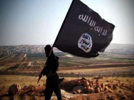 Phien quan IS o Mosul om hang trieu USD bo tron - Anh 1