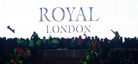 CDV Chelsea va West Ham au da ngay tren san - Anh 7