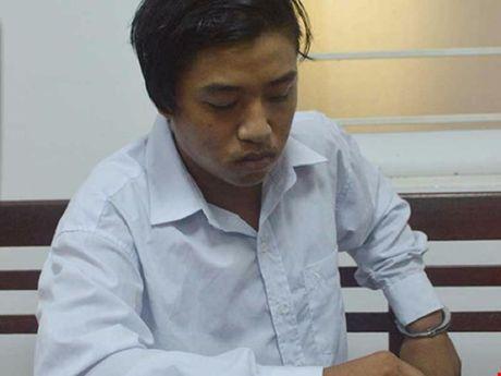 Bo Cong an: Som dua vu giet me con o Vung Tau ra xu ly - Anh 1