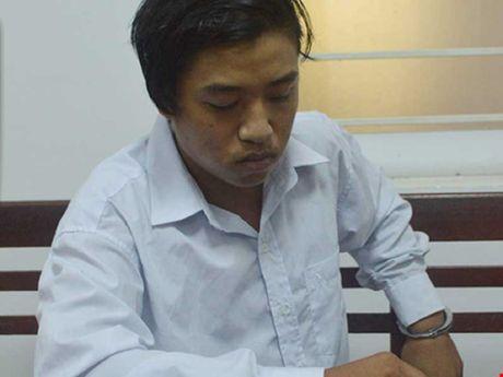 Bo Cong an: Som dua vu giet me con o Vung Tau ra xu ly - Anh 2