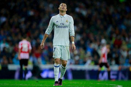 Da co nguoi dam chong doi Ronaldo o Real - Anh 2