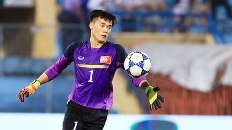 Doi hinh ket hop 2 lua U19 Viet Nam day hua hen - Anh 2