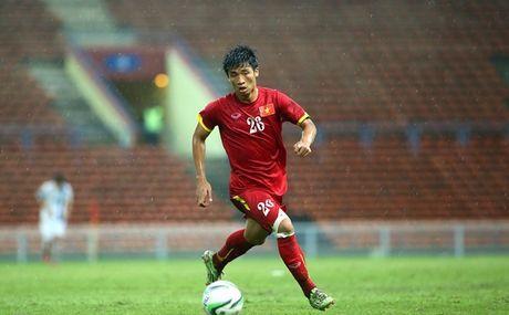 Doi hinh ket hop 2 lua U19 Viet Nam day hua hen - Anh 5