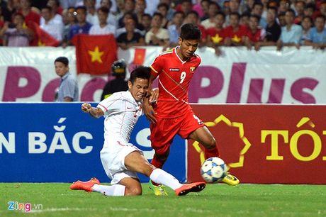 Doi hinh ket hop 2 lua U19 Viet Nam day hua hen - Anh 6